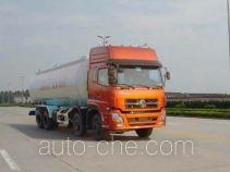 CIMC Tonghua THT5311GFLDF bulk powder tank truck