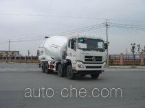 CIMC Tonghua THT5312GJB11B concrete mixer truck