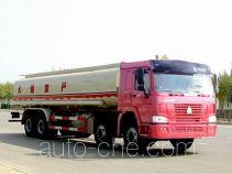 CIMC Tonghua THT5312GJY fuel tank truck