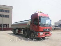 CIMC Tonghua THT5313GJY fuel tank truck