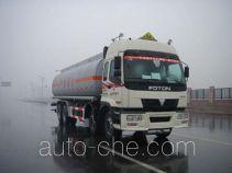 CIMC Tonghua THT5313GJY02BJ fuel tank truck