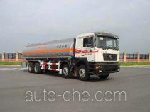 CIMC Tonghua THT5314GJYSX fuel tank truck