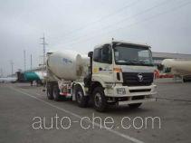 通华牌THT5315GJB11B型混凝土搅拌运输车