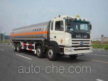 CIMC Tonghua THT5315GJYHF fuel tank truck