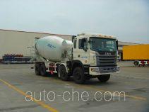 通华牌THT5318GJB11A型混凝土搅拌运输车
