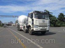 通华牌THT5319GJB13A型混凝土搅拌运输车