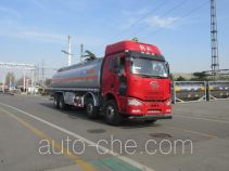 CIMC Tonghua THT5320GYYCA oil tank truck