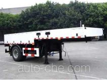 CIMC Tonghua THT9050TJE meteorological monitoring trailer