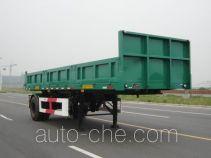 CIMC Tonghua THT9100ZZX dump trailer