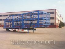 CIMC Tonghua THT9142TCL vehicle transport trailer