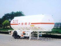 CIMC Tonghua THT9150GHY chemical liquid tank trailer
