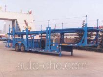 CIMC Tonghua THT9153TCL01 vehicle transport trailer