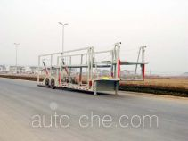 CIMC Tonghua THT9154TCL vehicle transport trailer