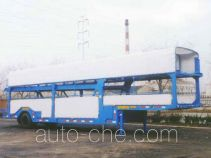 CIMC Tonghua THT9160TCL vehicle transport trailer