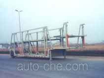 CIMC Tonghua THT9144TCL vehicle transport trailer