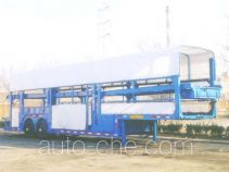 CIMC Tonghua THT9171TCL01 vehicle transport trailer