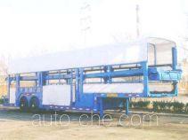 CIMC Tonghua THT9171TCL01 vehicle transport trailer