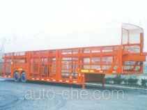 CIMC Tonghua THT9173TCL01 vehicle transport trailer