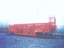 CIMC Tonghua THT9176TCL01 vehicle transport trailer