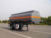 CIMC Tonghua THT9180GHY chemical liquid tank trailer