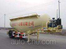 CIMC Tonghua THT9180GSN bulk cement trailer
