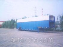 CIMC Tonghua THT9170TCL01 vehicle transport trailer