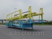 CIMC Tonghua THT9185TCL vehicle transport trailer