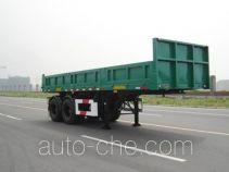 CIMC Tonghua THT9190ZZX dump trailer