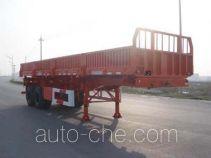 CIMC Tonghua THT9191ZZX dump trailer