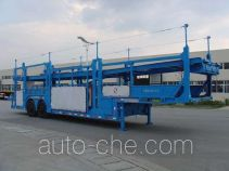 CIMC Tonghua THT9200TCL vehicle transport trailer