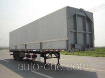 CIMC Tonghua THT9270XYK wing van trailer