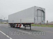CIMC Tonghua THT9230XYK wing van trailer