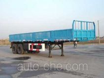 CIMC Tonghua THT9280 trailer