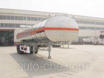 CIMC Tonghua THT9290GHY01 chemical liquid tank trailer