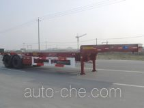 CIMC Tonghua THT9310TJZ container carrier vehicle