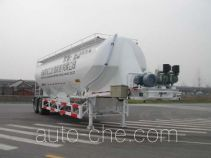 CIMC Tonghua THT9340GFL bulk powder trailer