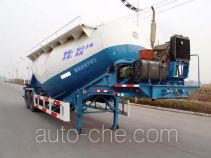 通华牌THT9342GSN型散装水泥半挂车
