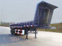 CIMC Tonghua THT9340ZZX dump trailer
