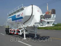 CIMC Tonghua THT9341GFL bulk powder trailer