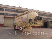 CIMC Tonghua THT9343GFL bulk powder trailer