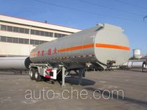 CIMC Tonghua THT9350GYYHB полуприцеп цистерна для нефтепродуктов