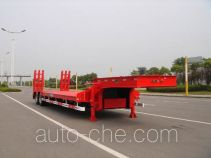 CIMC Tonghua THT9350TDPA lowboy