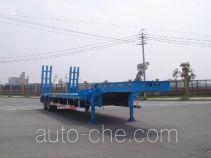CIMC Tonghua THT9352TDP низкорамный трал