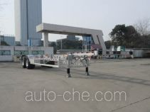 CIMC Tonghua THT9356TJZ container transport trailer