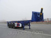 CIMC Tonghua THT9391ZJZ container carrier vehicle