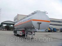 CIMC Tonghua THT9400GYY oil tank trailer