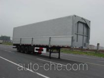 CIMC Tonghua THT9400XYK wing van trailer