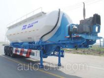 CIMC Tonghua THT9401GFL bulk powder trailer