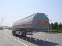 CIMC Tonghua THT9401GRYD flammable liquid tank trailer