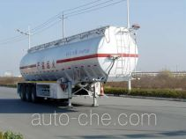 CIMC Tonghua THT9401GYY oil tank trailer